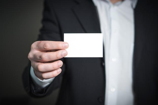 STEPS TO LEGITIMIZE YOUR BUSINESS
